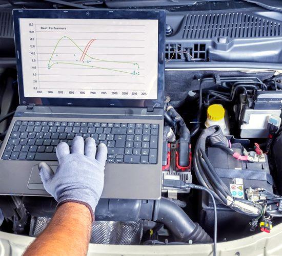 auto care and diagnostics