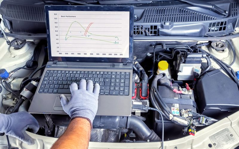 auto care and diagnostics