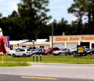 Used cars in Lecanto